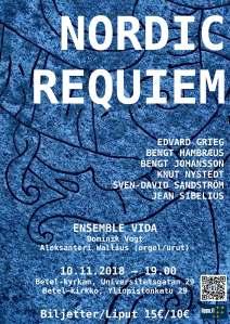 Nordic Requiem II